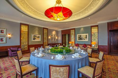 Shangri-La Hotel,Suzhou photo 47
