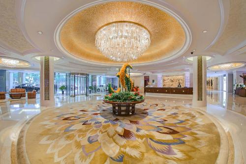 Shangri-La Hotel,Suzhou photo 63