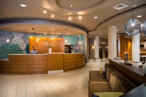 SpringHill Suites Hampton Photo
