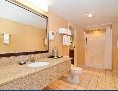 Best Western Arrowhead Lodge & Suites Photo