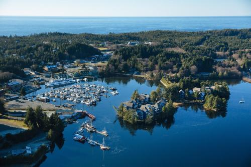 Embarc Ucluelet by Diamond Resorts Photo