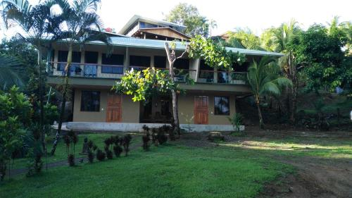 Hotel Rancho Corcovado Photo