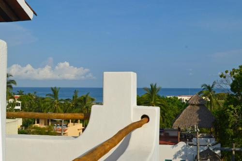 San Pancho Apart-Hotel Photo
