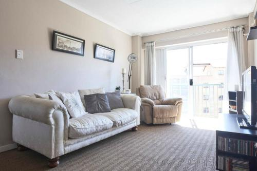 Oval Gardens Apartment Photo