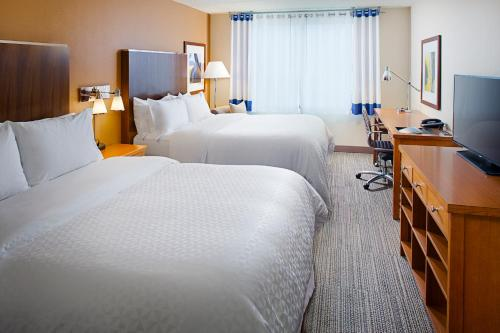 Four Points by Sheraton Philadelphia Airport Photo