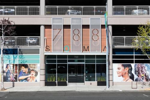 Global Luxury Suites at SoMa - San Francisco, CA 94107