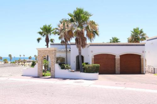 3BD/3BA Villa Ocean View Photo