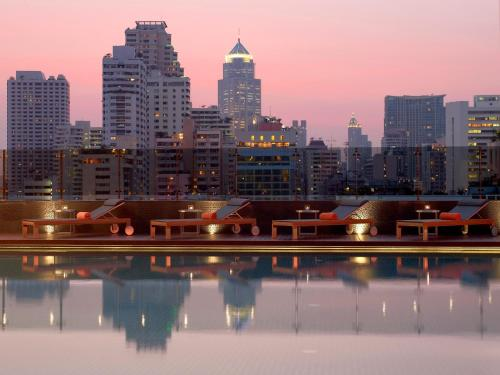 The Westin Grande Sukhumvit, Bangkok photo 10