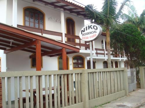 Niko Residencial Photo