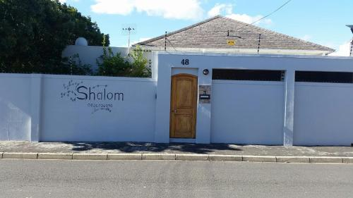 Shalom Bed and Breakfast Photo