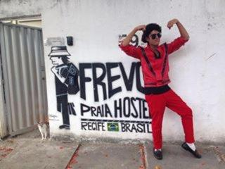 Frevo Praia Hostel Photo