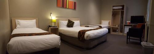 ibis Styles Kingsgate Hotel photo 56