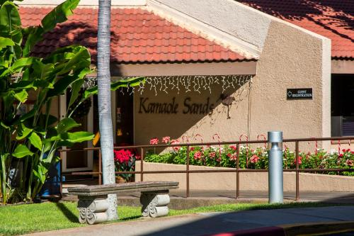 Castle Kamaole Sands Photo