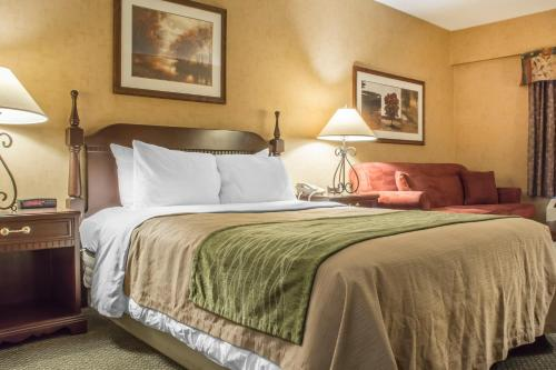 Comfort Inn Sarnia Photo