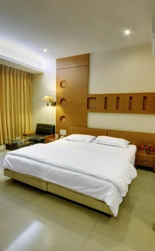 Hotel Tansha Comfort Residency Photo