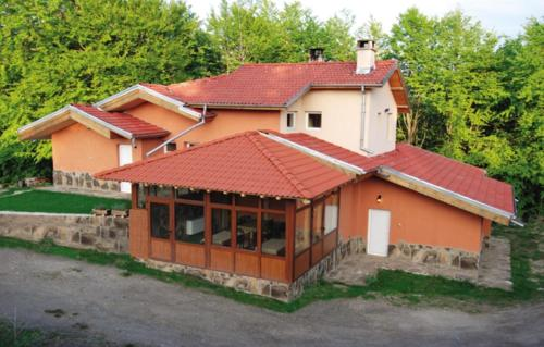 Guesthouse Montemno, Чифлик