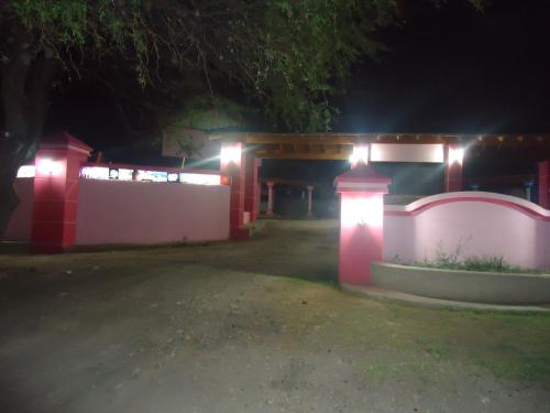 Hostel Yki Shamuayka Photo