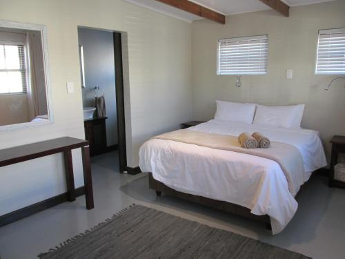 Point Village Accommodation - Gert's House Photo
