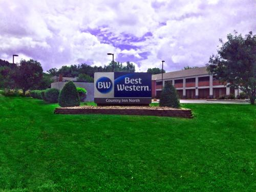 Best Western Country Inn - North Photo