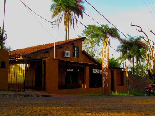 Iguazu Rey Hostel Photo