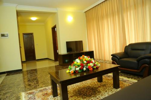 Hotel Sersa Furnished Apartment