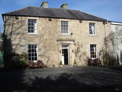 Photo of Glenbank House Hotel Hotel Bed and Breakfast Accommodation in Jedburgh Borders