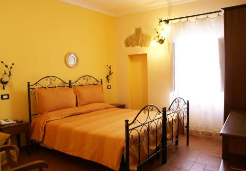 Bed & Breakfast B&B Salotto Di Athena