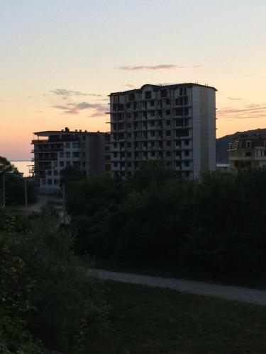 Apartments Gorizont, Ольгинка