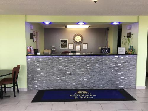 Americas Best Value Inn - Malvern Photo