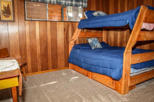 Jacobs Travel Cabin Photo