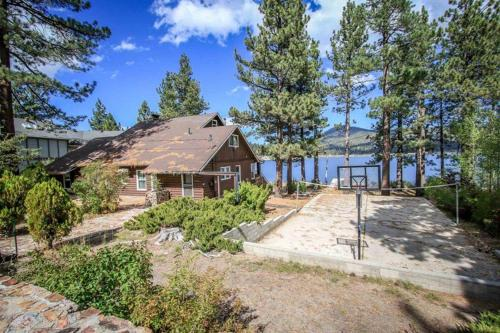 Midoriland at Big Bear Lake Photo