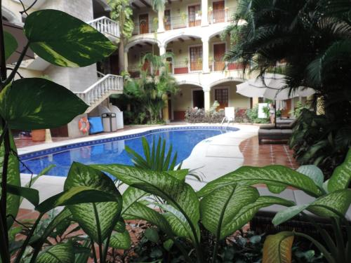 Hacienda Real del Caribe Hotel Photo