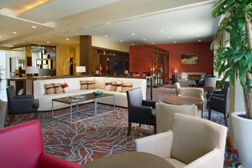 Courtyard by Marriott Hermosillo Photo