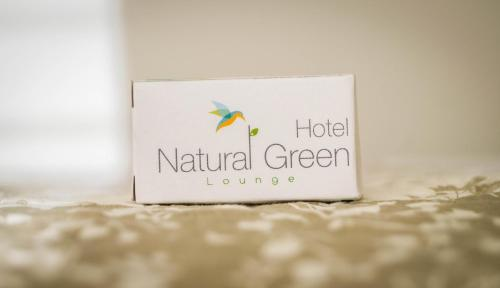 Hotel Natural Green Lounge Photo