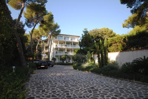 Boutique Apartments in Guest House Cap Martin, Рокебрюн-Кап-Мартен