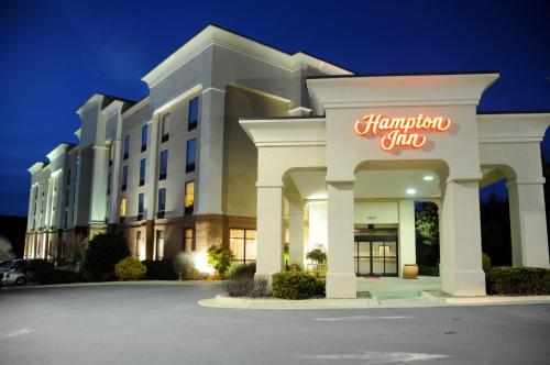 Hampton Inn Front Royal Photo