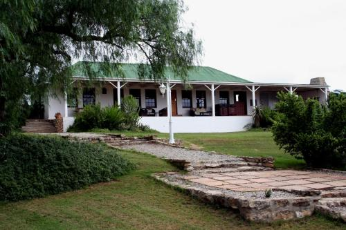 Leeuwenbosch Shearers Lodge Photo