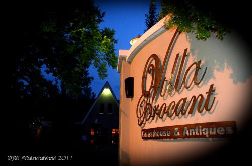 Villa Brocant Guest house Photo