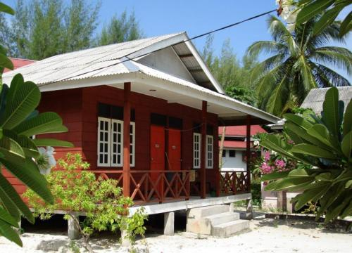 Fauna Beach Chalet