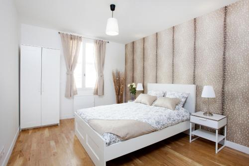 Villejuif - Close Paris - Metro Line 7 - 3 Bedrooms, Вильжуф