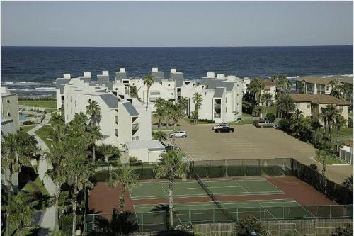South Padre 3 Bedroom Condo #805 Photo
