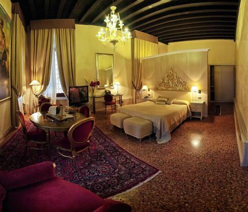 Hotel Liassidi Palace - Small Luxury Hotels of the World photo 78