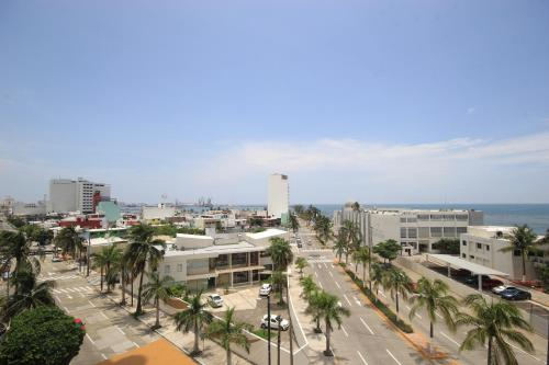 Howard Johnson Hotel Veracruz Photo
