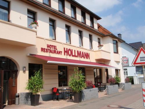 Hotel Hollmann