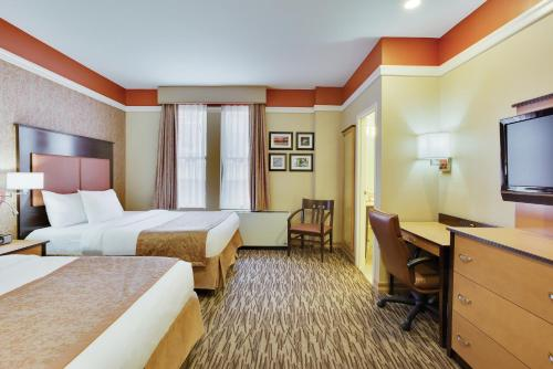 La Quinta Inn & Suites Manhattan Photo