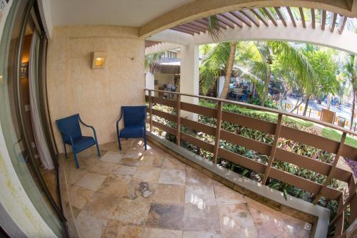 Beach Park Resort - Suites Photo