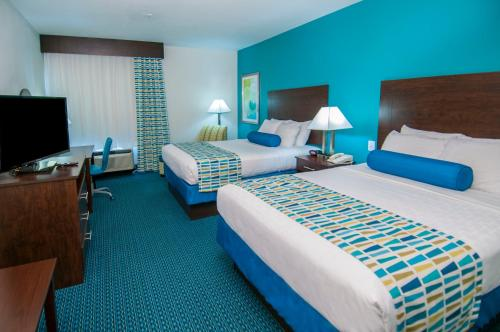 Best Western Plus Blue Angel Inn Photo