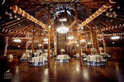 Inn at The Round Barn Farm Photo