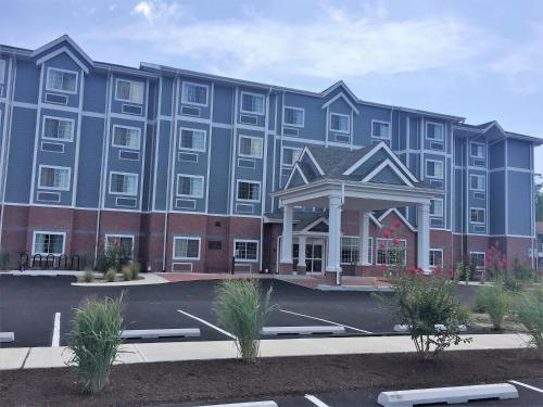 Microtel Inn & Suites By Wyndham Ocean City photo
