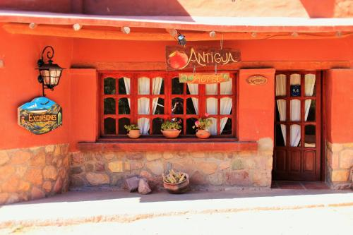 Hostal Antigua Tilcara Photo